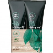 Paul Mitchell 50% OFF Tea Tree Styling Wax 2 x 200 ml