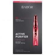 BABOR Ampoule Concen.Lift & Firm Active Purifier 7x2 ml