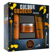 Tigi Geschenk-Set Colour Goddess