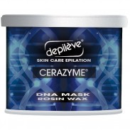 depileve Cerazyme DNA Mask Rosin Wax 400 g