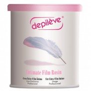 depileve Intimate Extra Film Wax 800 g