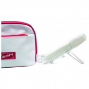 depileve Cartridge Warmer Travel Kit