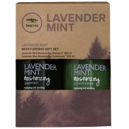 Paul Mitchell Lavender Mint Gift Set