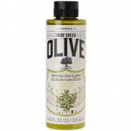 Korres Olive Blossom Duschgel 250 ml