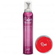 Vitality's Art CM Color Mousse red 200 ml