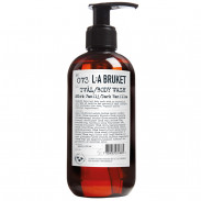 L:A BRUKET No. 73 Liquid Soap Dark Vanilla 250 ml
