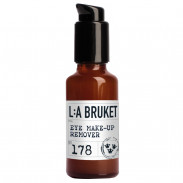 L:A BRUKET No.178 Eye Make-Up Remover 50 ml