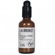 L:A BRUKET No.186 Facial Cream Light Chamomile/Lavendel 50 ml