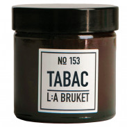 L:A BRUKET No.153 Scented Candles Tabac 50 g