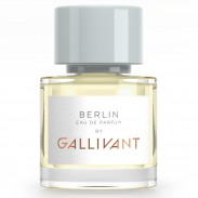 GALLIVANT Berlin Eau de Parfum 30 ml