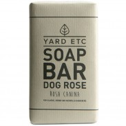 Yard ETC Bar Soap Dog Rose 225 g