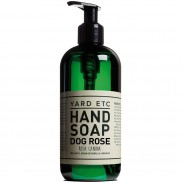 Yard ETC Hand Soap Dog Rose 350 ml