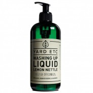 Yard ETC Dish Soap Lemon Nettle 470 ml
