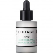 Codage Serum No.2 - Anti-Shine & Imperfection 10 ml