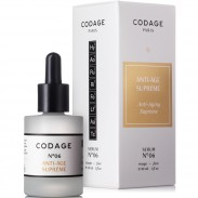 Codage Serum No.6 - Anti-Aging Supreme 30 ml