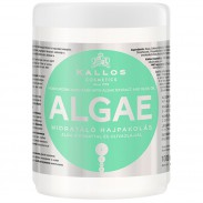Kallos Algae Hair Mask 1000 ml