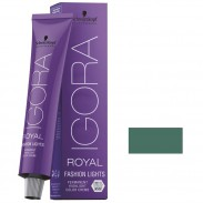Schwarzkopf Igora Royal Fashion Lights L-33 60 ml
