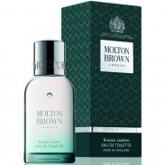 Molton Brown Russian Leather EdT 50 ml