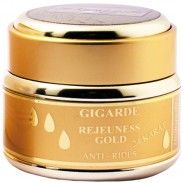Gigarde Gold Creme Rejeuness - 24 Karat 50 ml