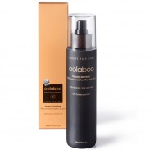 oolaboo BOUNCY BAMBOO non-toxic healthy hair spray 250 ml