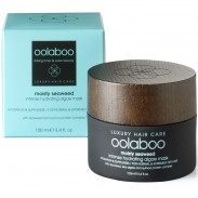 oolaboo MOISTLY SEAWEED intense hydrating algae mask 100 ml
