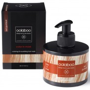 oolaboo COLOR IN MASK red gumball 250 ml