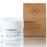 oolaboo SUPER FOODIES LB|06: luscious body butter 100 ml