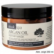 muk spa Argan Oil Repair Mask 1000 ml