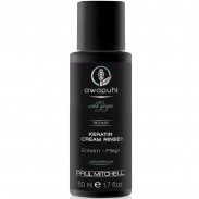 Paul Mitchell Awapuhi Wild Ginger Keratin Cream Rinse 50 ml