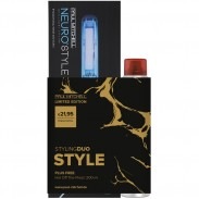 Paul Mitchell Stylingduo Neuro Style & FREE Hot off the Press