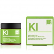 Dr. Botanicals KI Day Moisturiser 50 ml
