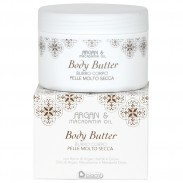 Biacre Argan & Macadamia Body Butter 250 ml