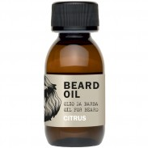 Dear Beard Oil Citrus 50 ml