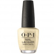 OPI XOXO Gift of Gold Never Gets Old 15 ml