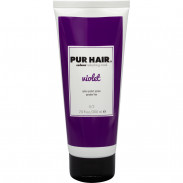 PUR HAIR Colour Refreshing Mask Violet 200 ml