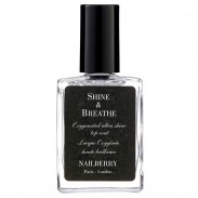 Nailberry Shine & Breathe 15 ml