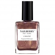 Nailberry Colour Pink Sand 15 ml