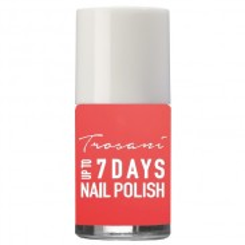 Trosani Up To 7 Days Poppy Red 15 ml