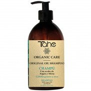 Tahe Organic Care Original Oil Shampoo 500 ml