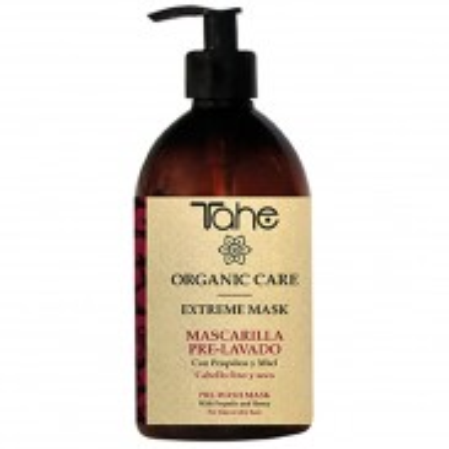 Tahe Organic Care Extreme Pre-Washing Mask 500ml