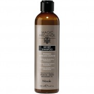 Nook Magic Argan Oil Secret Shampoo