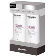 Goldwell Dualsenses Color Brilliance Shampoo Duo 2 x 250 ml