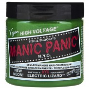 Manic Panic HVC Electric Lizard 118 ml