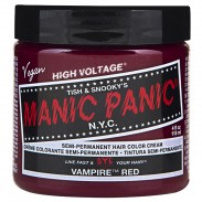 Manic Panic HVC Vampire Red 118 ml