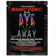 Manic Panic Dye Away Hair Remover Pack