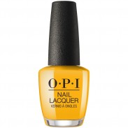 OPI LISBON Nail Laquer Sun, Sea and Sand in My Pants 15 ml