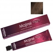 L'Oréal Professionnel Majirel French Brown 7,41 Mittelblond Kupfer Asch 50 ml