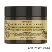 Roverhair ARTISAN Nourishing Sublimating Mask 250 ml