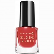 Max Factor Gel Shine Lacquer Patent Poppy 4,5 ml