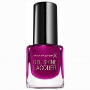 Max Factor Gel Shine Lacquer Sparkling Berry 4,5 ml